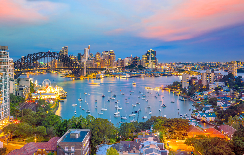 Australian property market predicted to 'overheat' when borders reopen