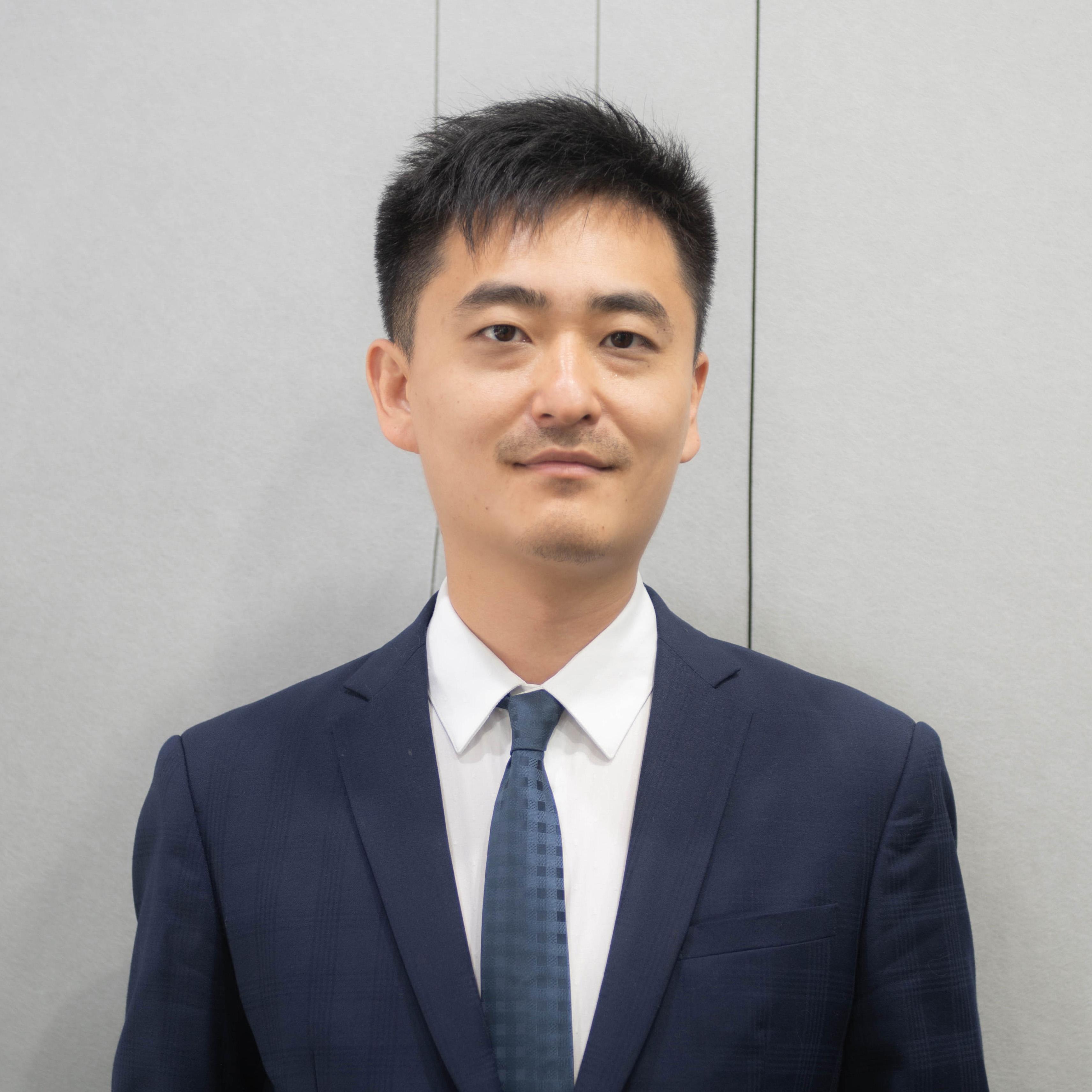 Teng Li