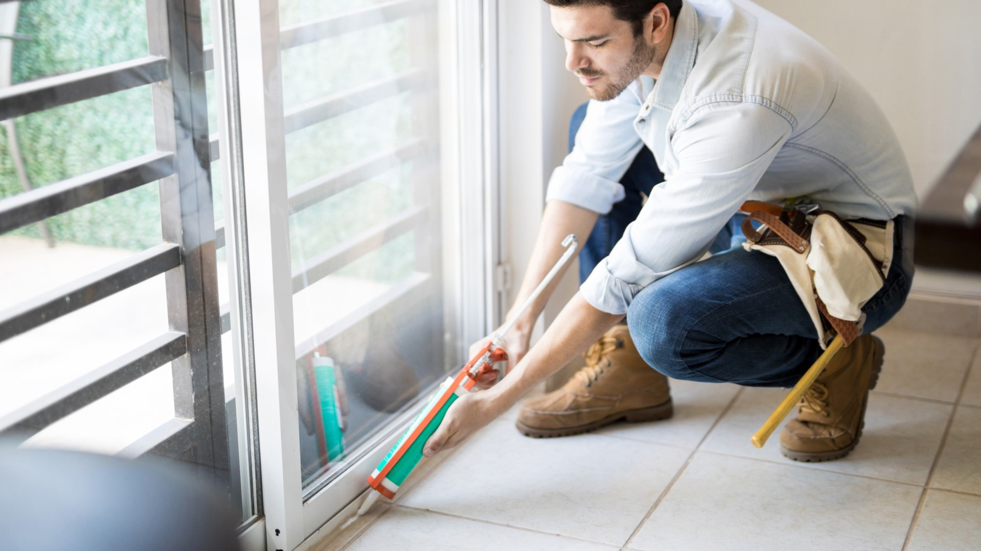 5 DIY Hacks To Weather Proof Your Home