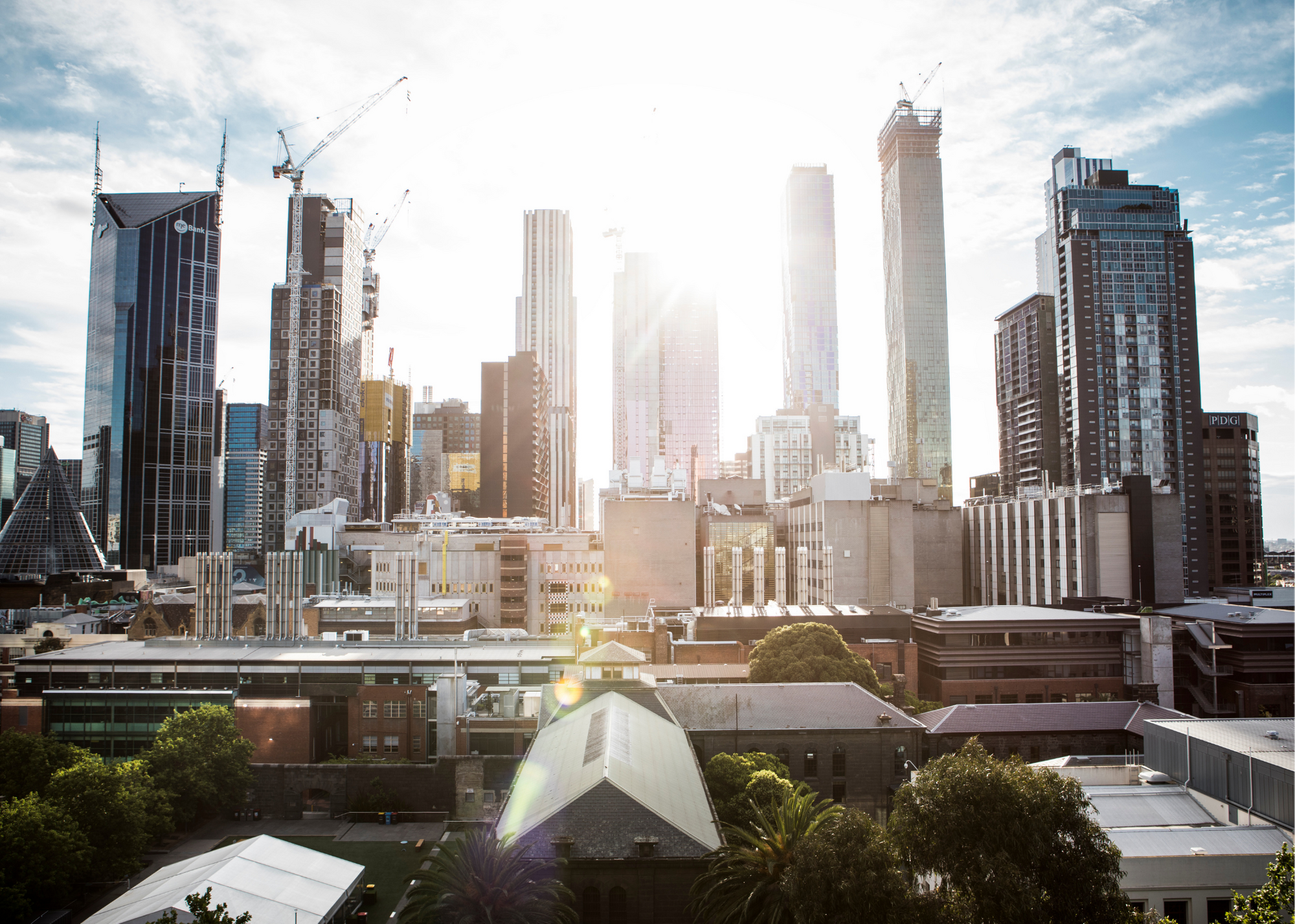 Melbourne soon to become one of the cheapest cities to rent a home in Australia