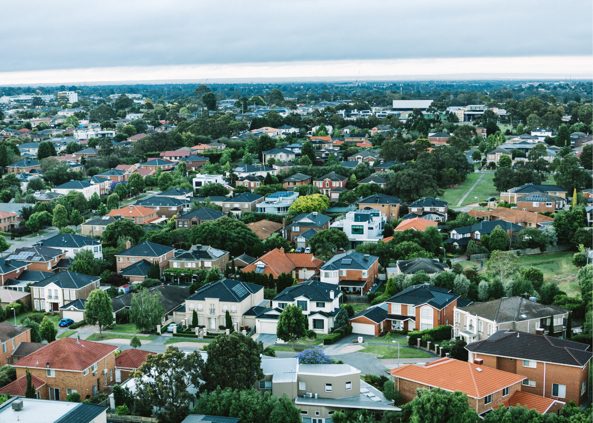 NAB forecasts Melbourne house prices to go up to 16 per cent in 2021