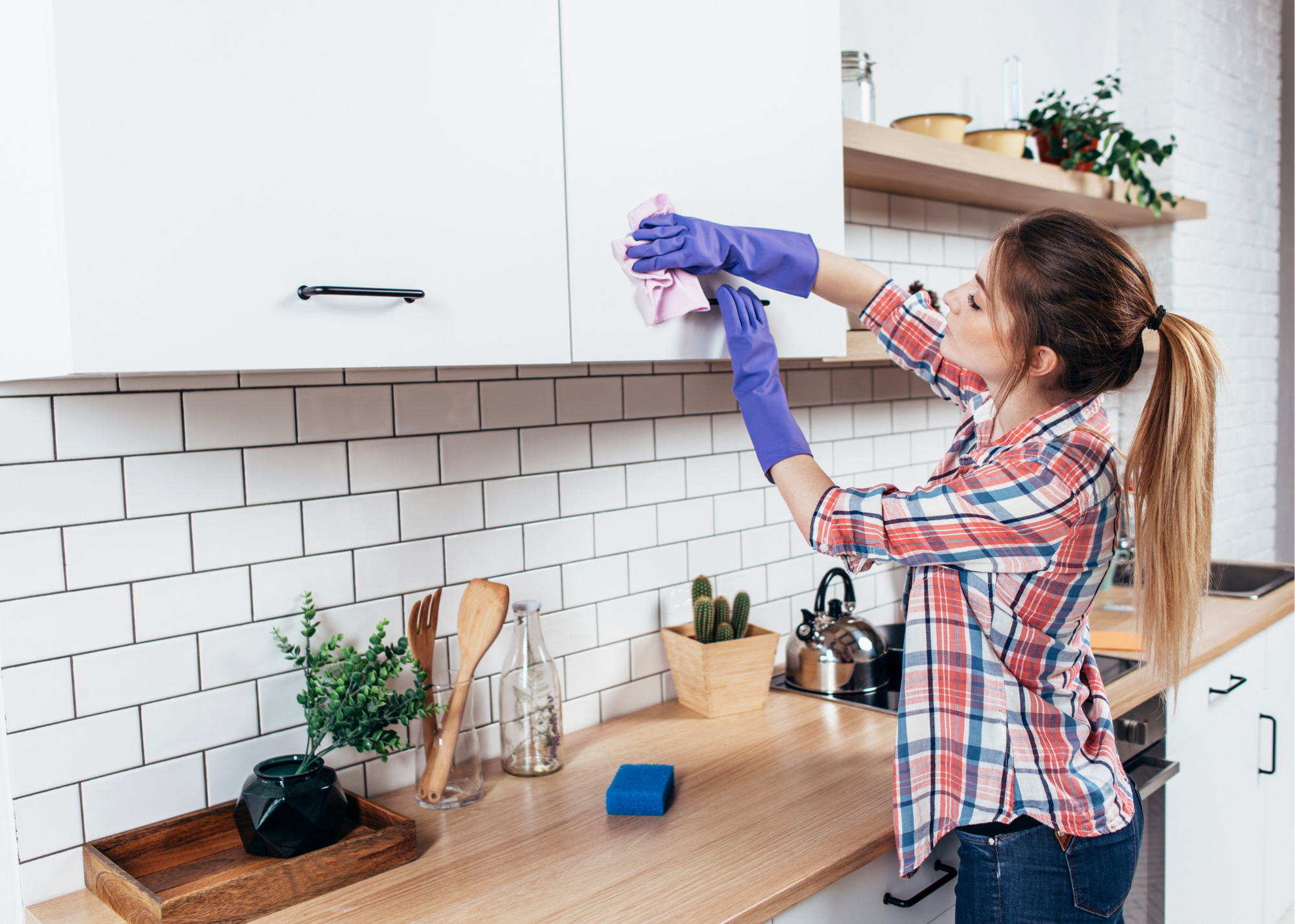 Here's exactly how often you should clean your house