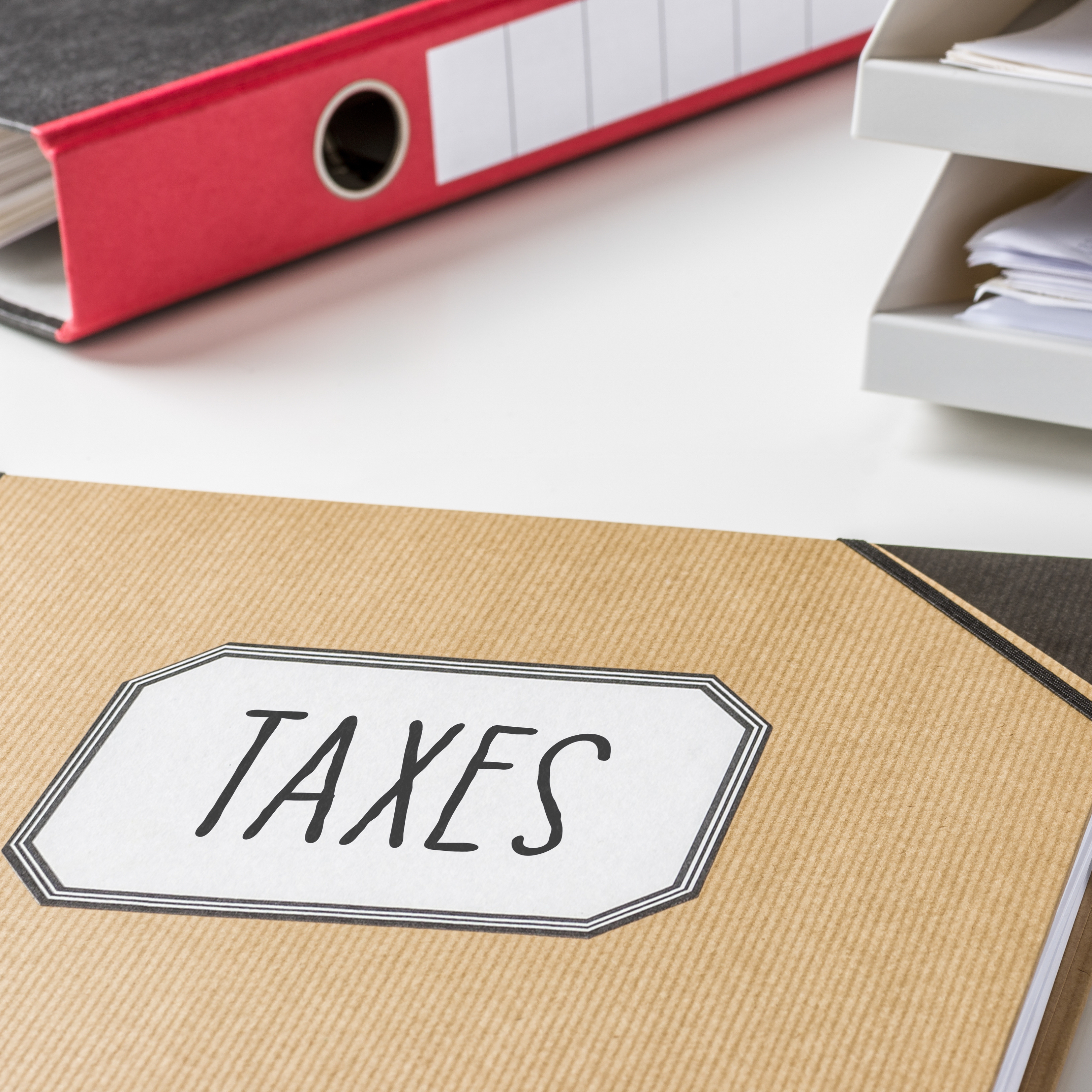 Top tips for tax
