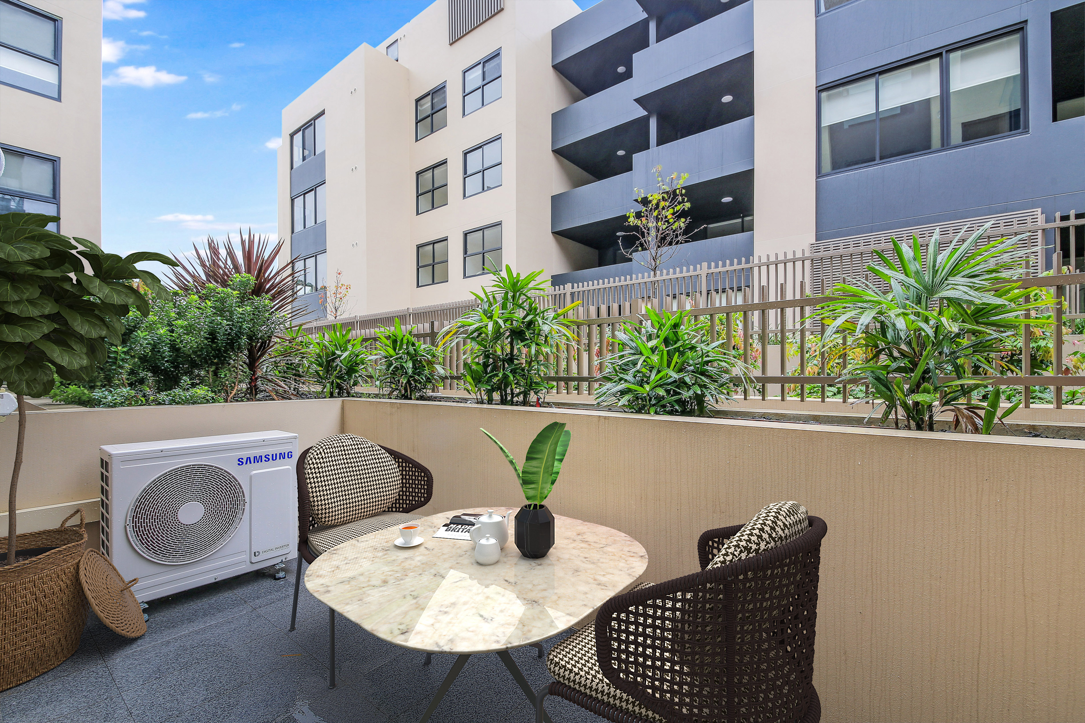 42 / 2-4 Lodge Street, Hornsby