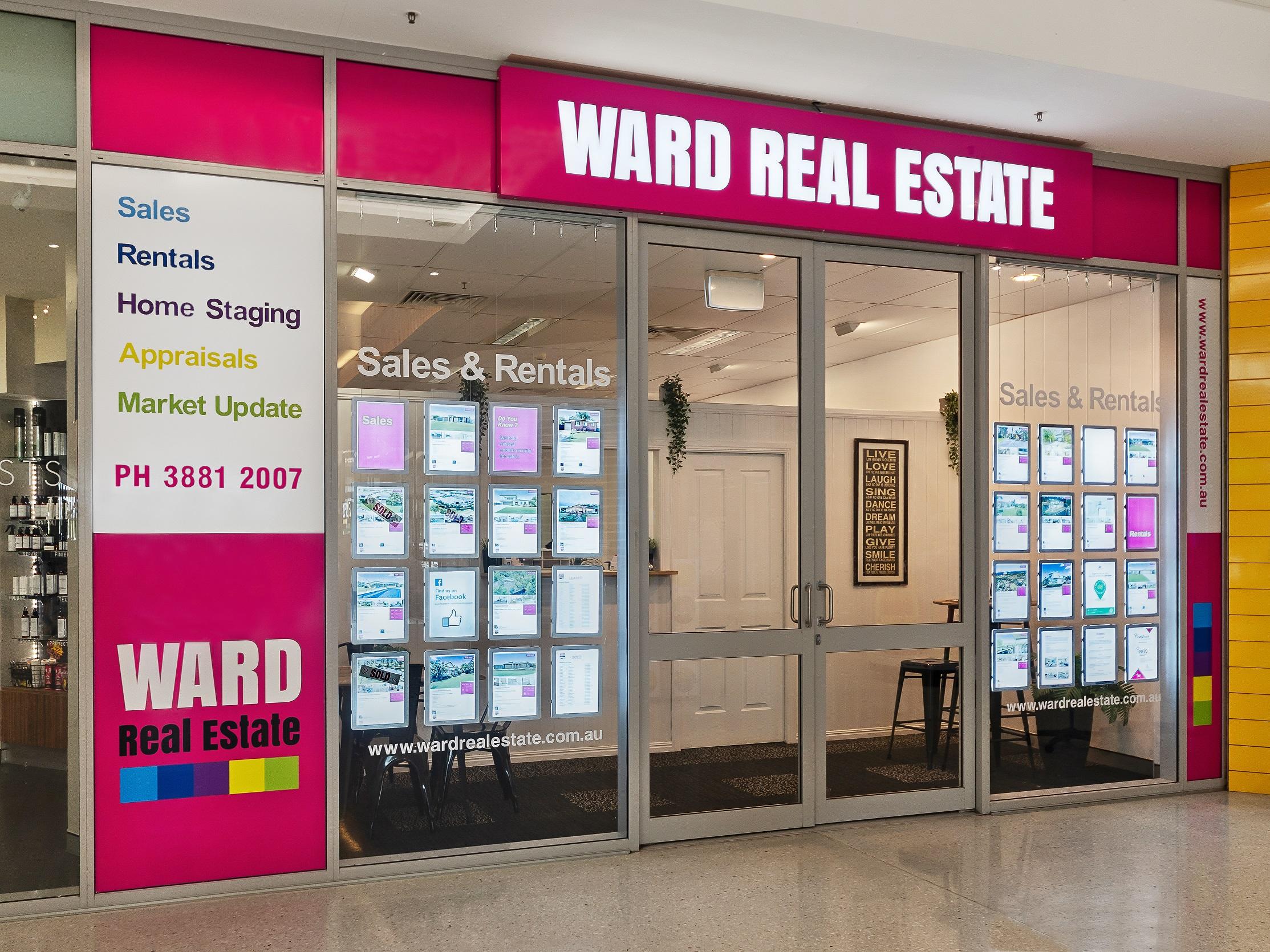 Warner Real Estate