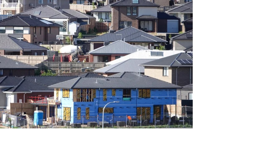 New home sales sink as HomeBuilder qualifying period ends