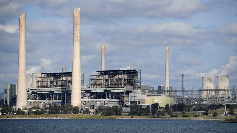Morrison government to spend $600 million on new Hunter Valley gas power plant