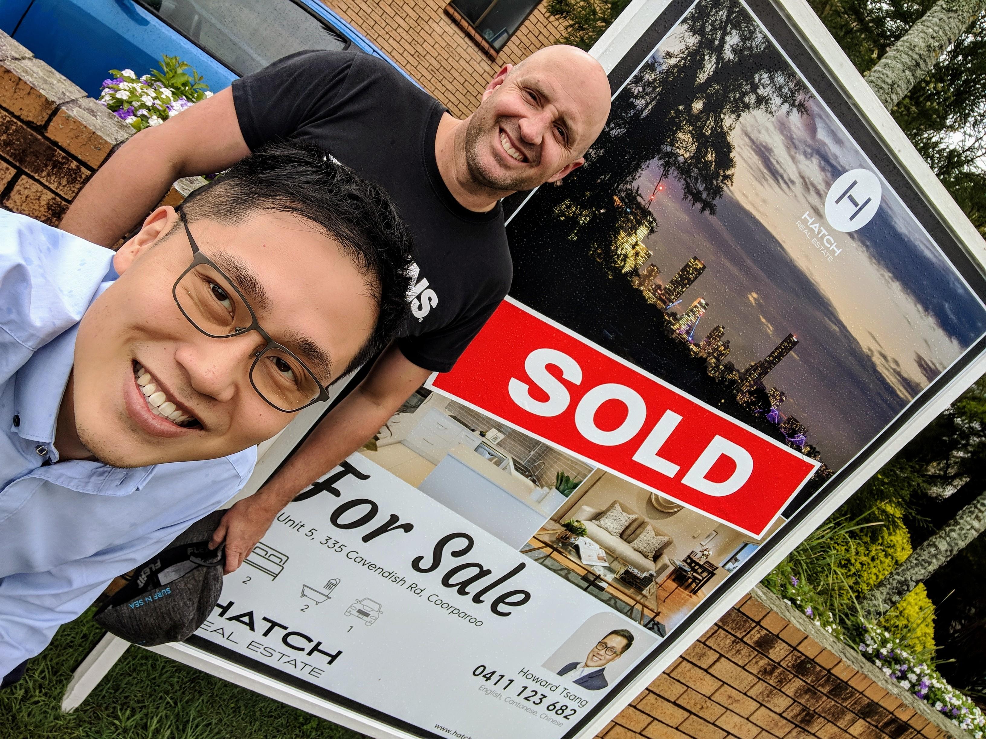 Half a dozen trends in Australian real estate which may continue into 2022