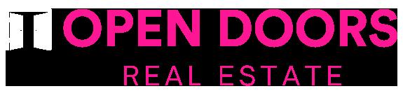 Open Doors Real Estate