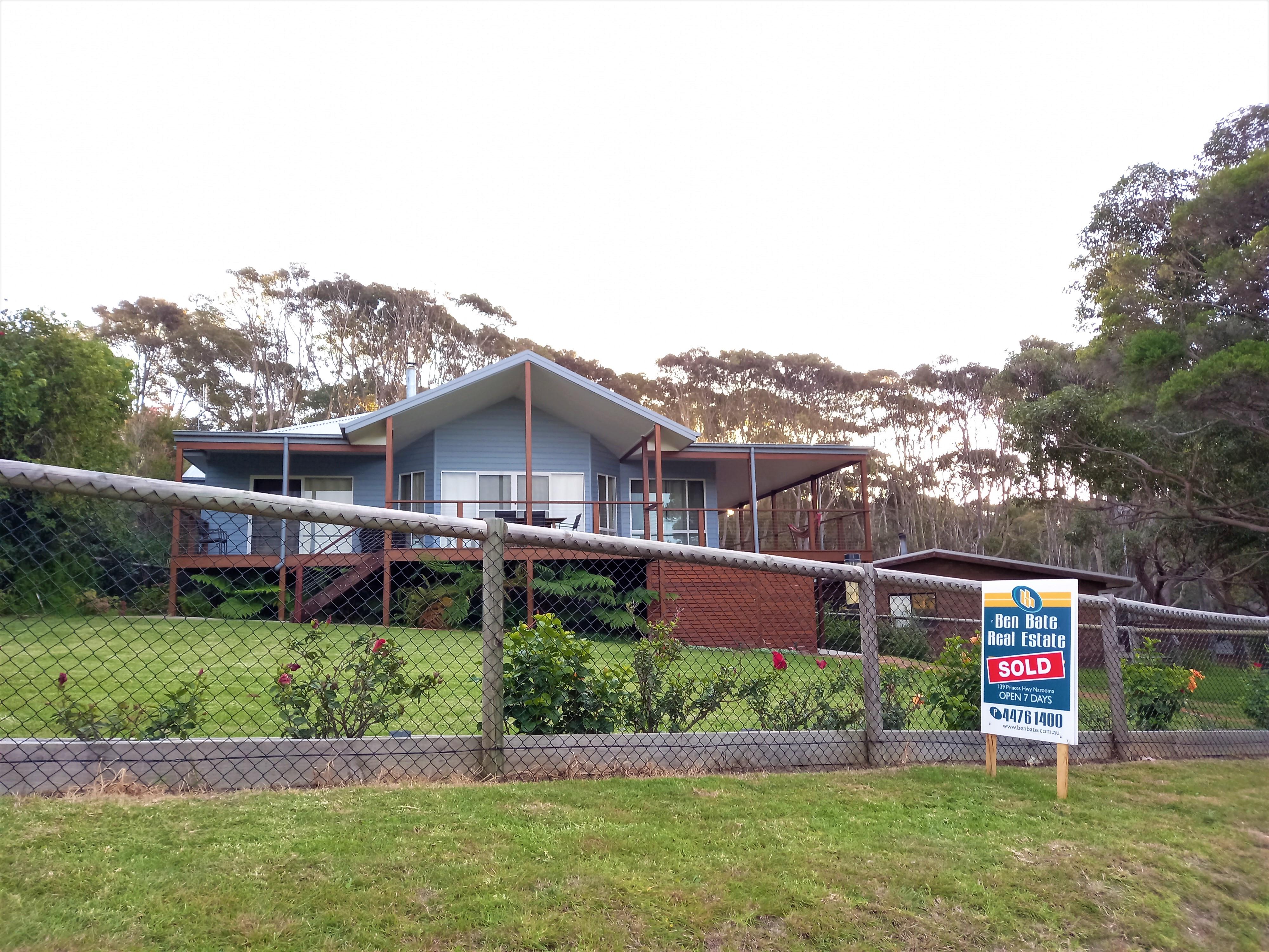 Sale of house in Dalmeny 2021
