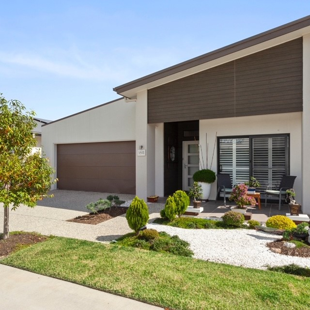 Full Price, first time selling a manufactured home