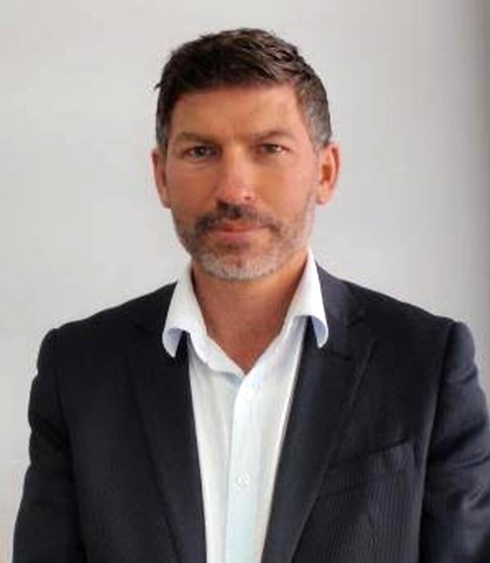 Mile Tony Nincevic (Michael)