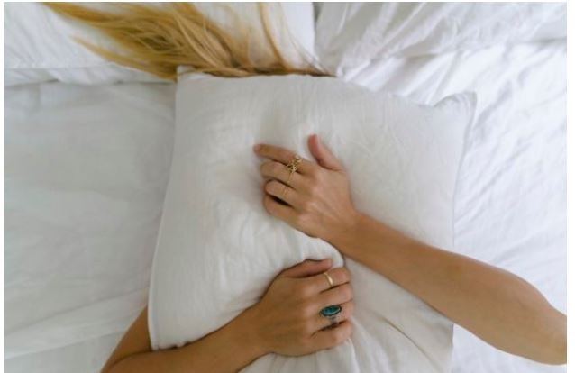 Could The Humble Pillow Be The Next 'It' Thing