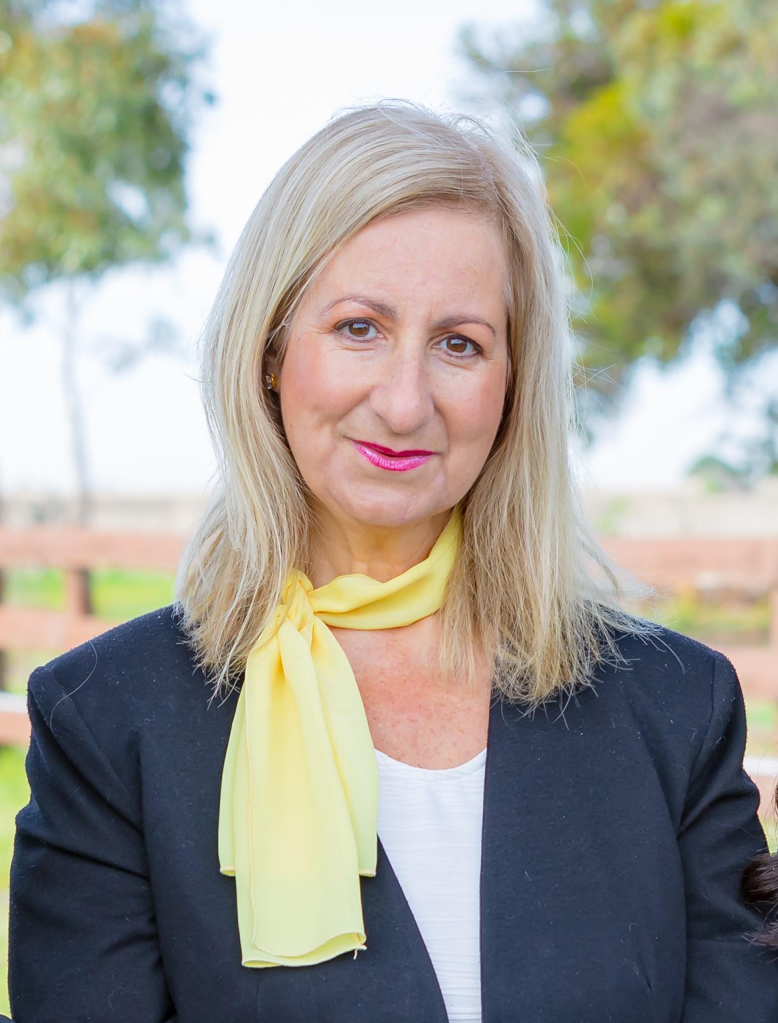 Sandra Ebeyer