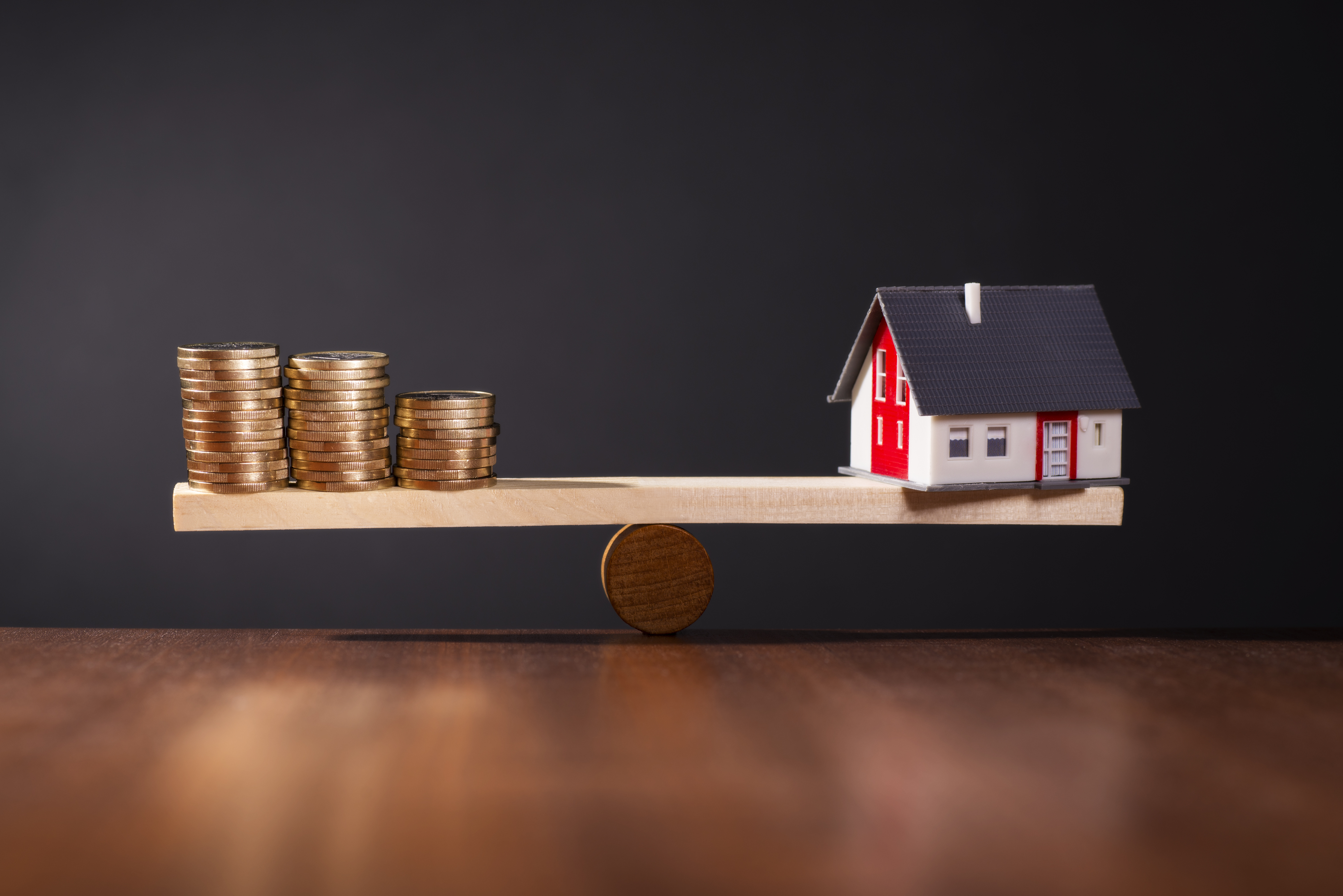 Five financial benefits of using equity to buy property