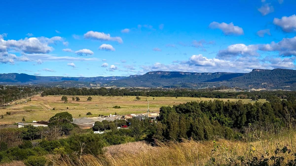 Kembla Grange 'prison land' proposed for housing, industrial development
