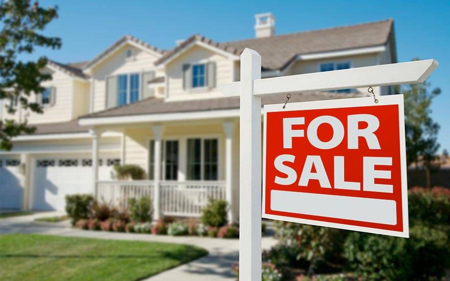 TIPS ON HOW TO GET YOUR PROPERTY READY FOR SALE