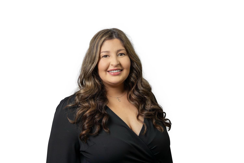 Tina Tzanopoulos