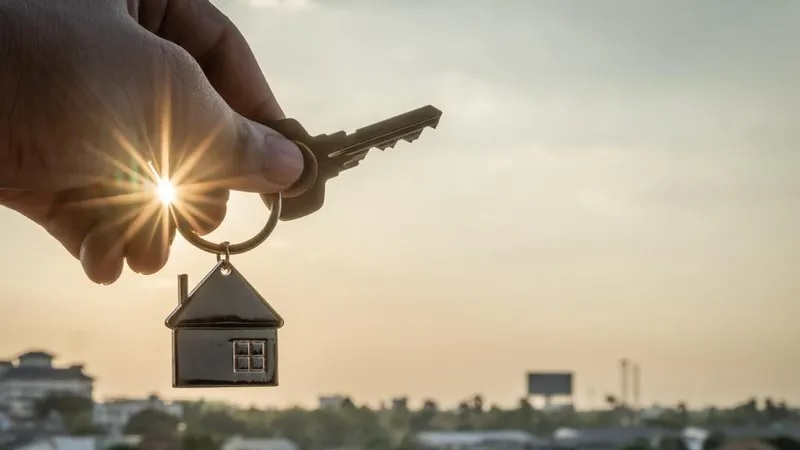 Why rentvesting is a smart move to break into property market