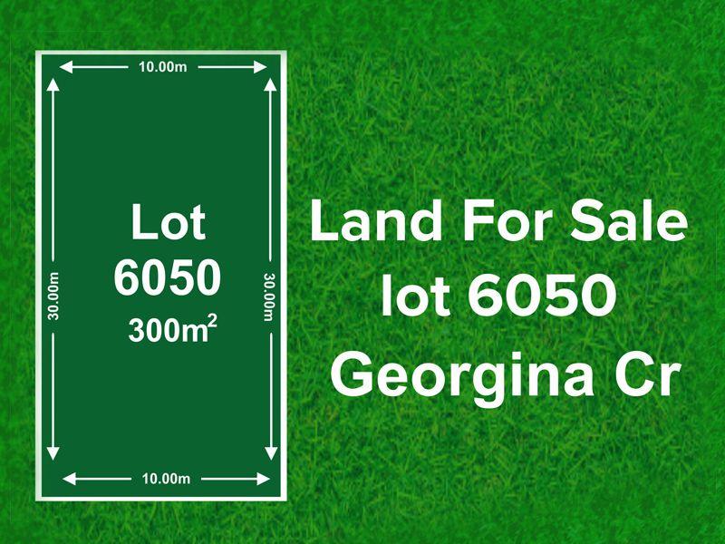 Vendor 75 Georgina Cr Marsden Park