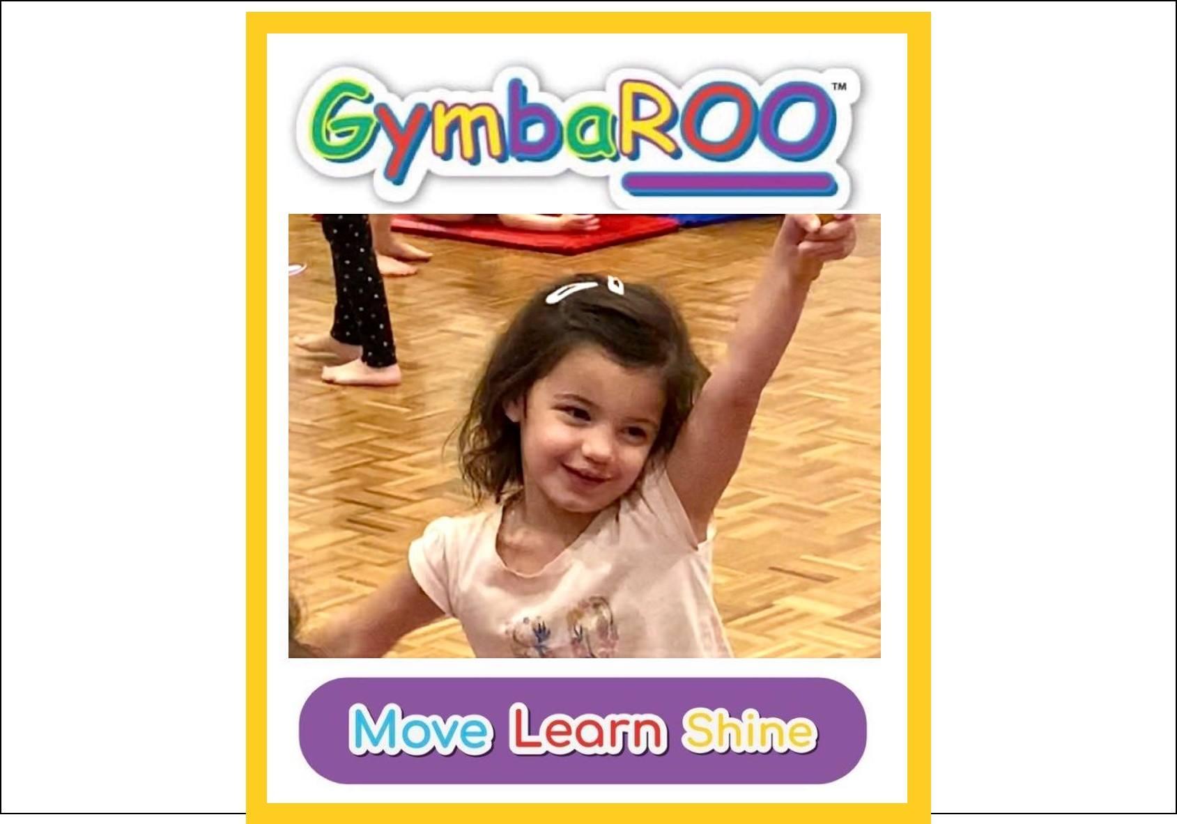 GymbaROO  Illawarra Franchise - SOLD