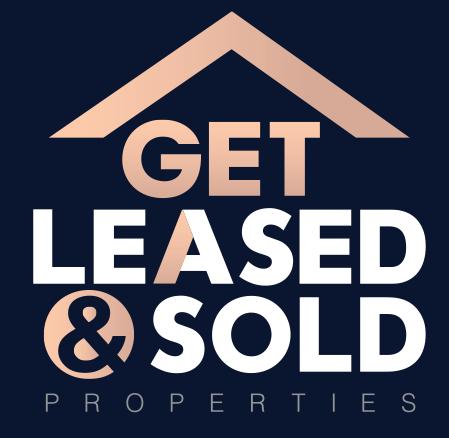 Get Leased & Get Sold Properties