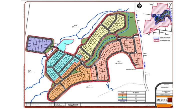 Huge Mardi subdivision to be decided by regional panel
