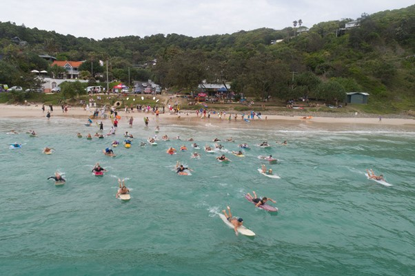 4 Unmissable Charity Events in Byron Bay