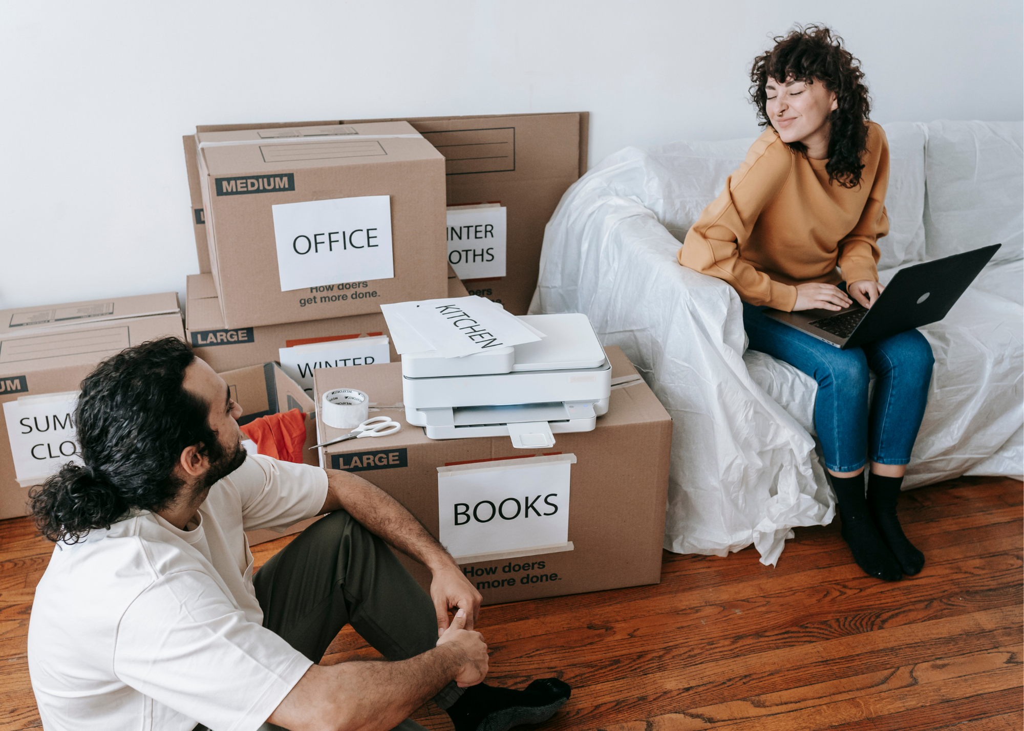 What to do when your lease ends