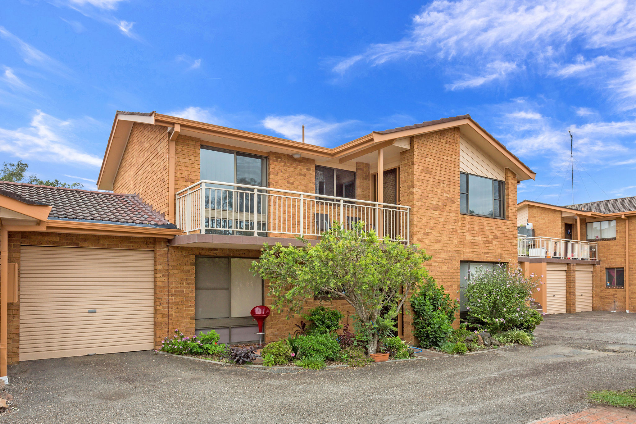 Buyer Review - Purchase of property