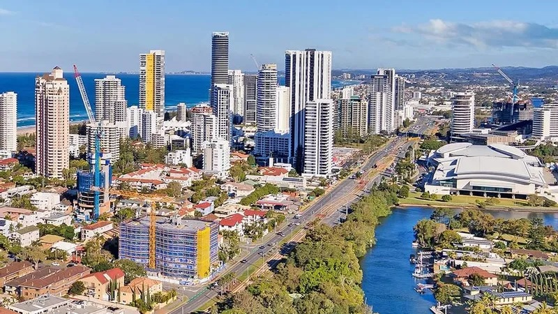 Southern developers make a beeline for the Gold Coast