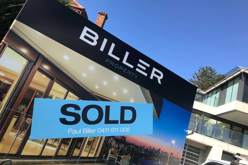 Australian property prices are $103,400 higher than last year, CoreLogic says