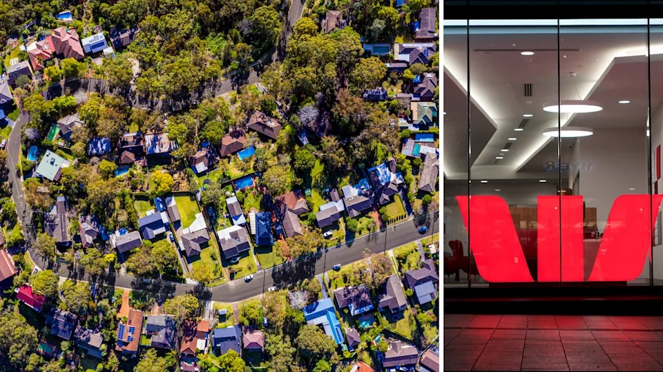 Housing market in 'tricky territory', warns Westpac