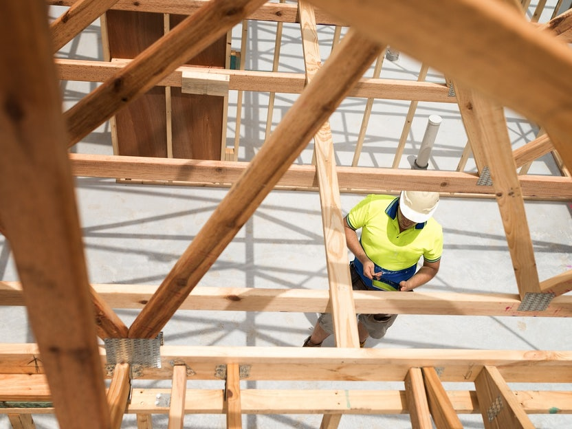 Australia's construction boom will hit a wall by 2022, according to a new report