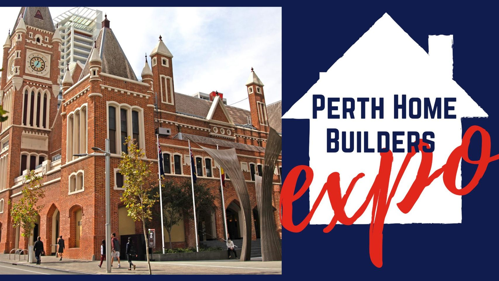 PERTH HOME BUILDERS EXPO 2021