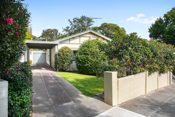 What the median house price gets you in Australia's most expensive suburbs