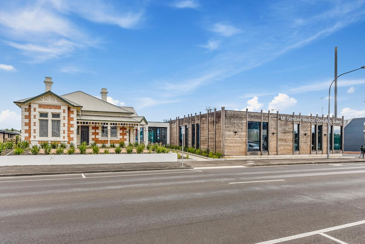 Mount Gambier commercial property: Local knowledge wins