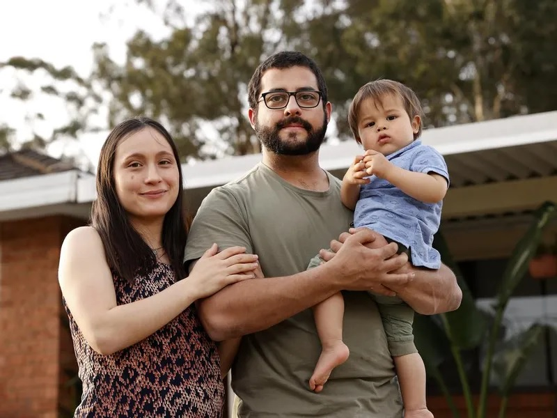 Can't afford the repayments: Sydney postcodes where homeowners have 'unsustainable' debt