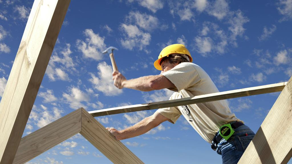 Residential construction faces downward pressure from possible lending changes