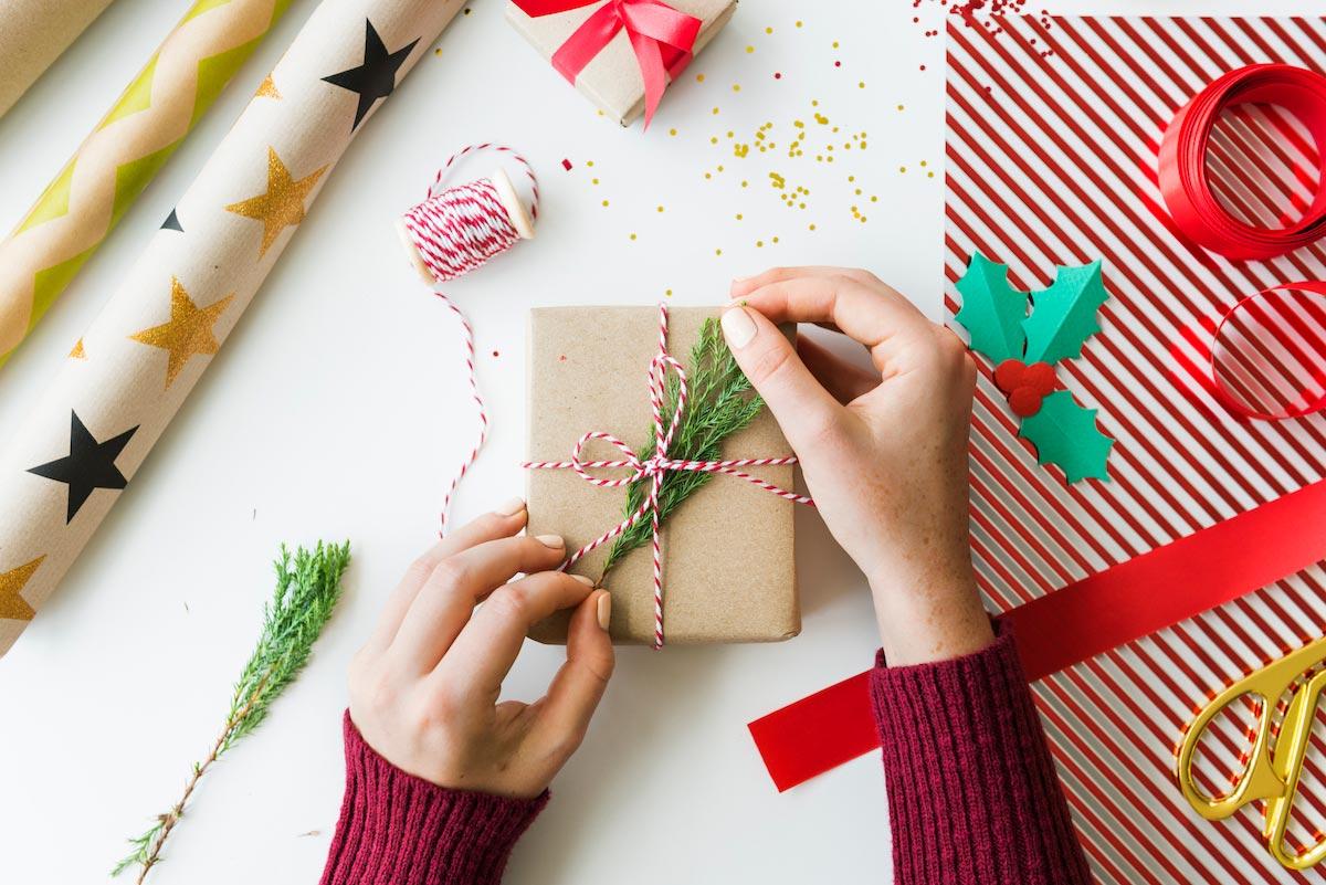Homemade gifts for the festive season