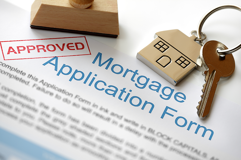Get pre-approval and secure your new home