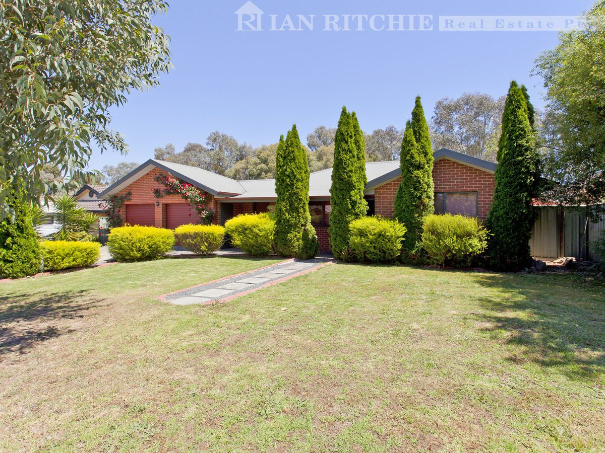 Highly recommend Ian Ritchie Real Estate in Albury Wodonga