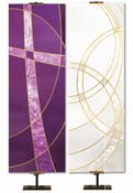 Liturgical Banners for Easter