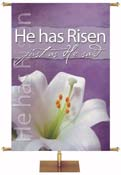 Easter Banners Contemporary