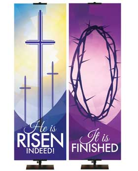 NEW! Enduring Symbols of Easter