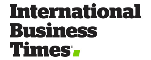 Image result for international business times logo