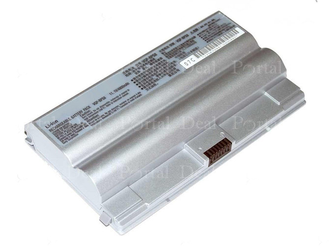 Sony (VGP-BPS8) 6 Cell Laptop Battery