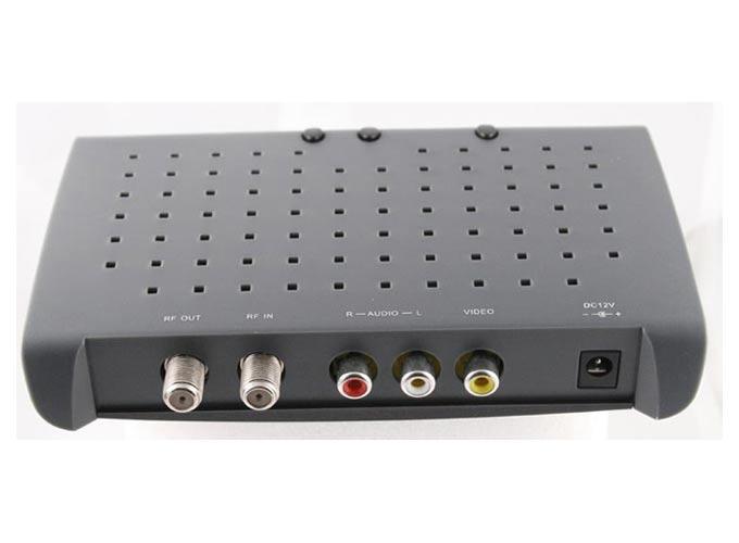 New Sunkey Digital To Analog Converter Box Hdtv Signal