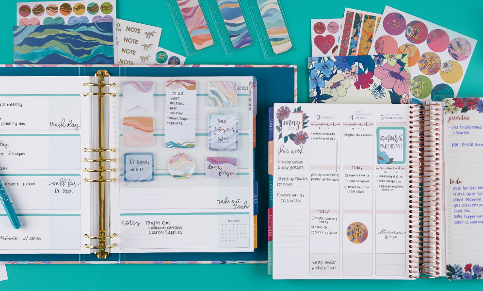 Best Planners For 2021 Best Planners of 2020   2021 | Erin Condren
