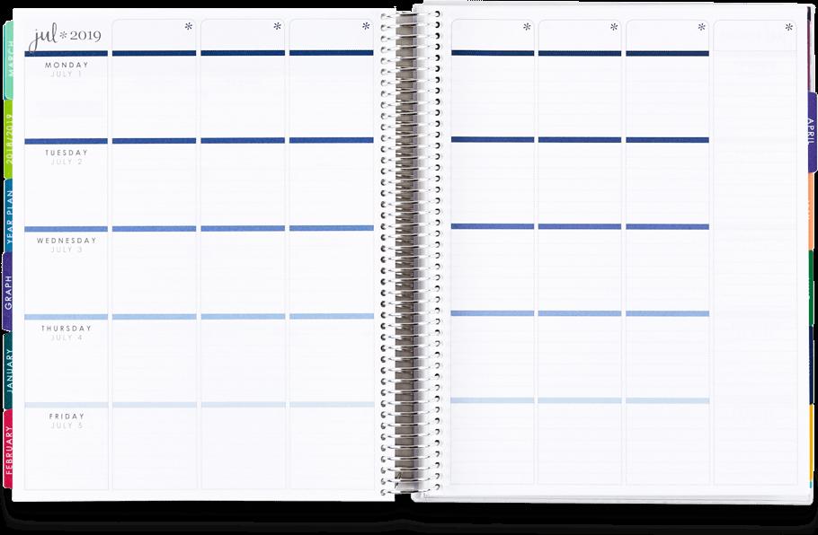 teacher planners lesson plan books erin condren